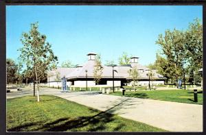 Museum of the Horse,Kentucky Horse Park,Lexington,KY