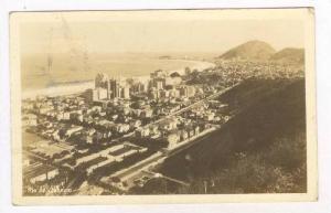 RP  Rio de Janerio, PU-1939