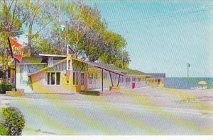 Canada Quebec Roberval Cecil Motel