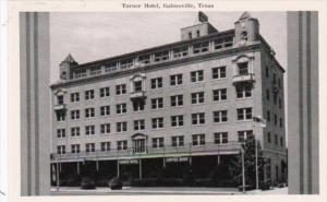 Texas Gainesville The Turner Hotel