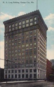 R A Long Building Kansas City Missouri