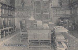 BRUXELLES , Belgium , 1900-1910s ; Hotel de Ville #2