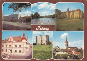 Czech Republic Ricany Multi View