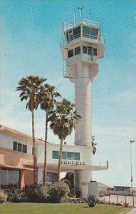 Arizona Phoenix Airport Tower
