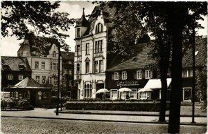 CPA AK Haan -Markt GERMANY (858067)