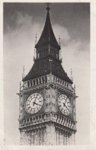 RP, Big Ben , LONDON, England, UK, PU-1950