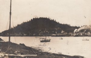 RP: Salmon Cannery , Alaska , 1913