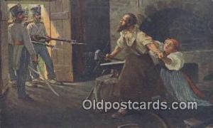 Artist A. Brunner Postcard Post Card Old Vintage Antique Series # 229-33  Art...