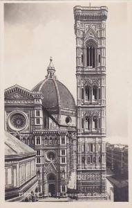 RP, ll Campanile Di Giotto, Firenze (Tuscany), Italy, 1920-1940s