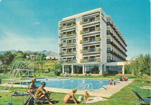 Spain Hotel Torremora Torremolinos Costa Del Sol