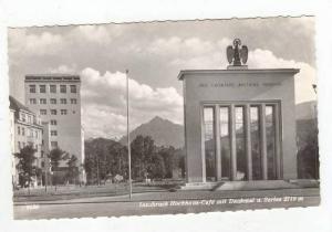 RP  Innsbruck, Austria, 30-50s Hochhaus