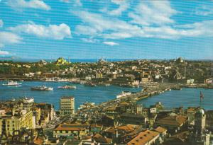 Istanbul , Turkey , 50-70s