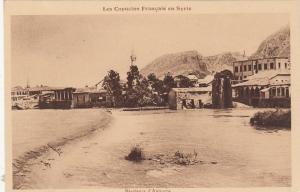 B81143 residence d antioche  lebanon liban   front/back image