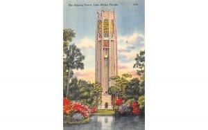 The Singing Tower Lake Wales, Florida