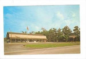 Cape Craft Pine #2, Myrtle beach, South Carolina, 40-60s