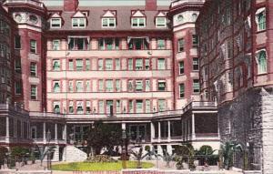 Oregon Portland The Court Hotel