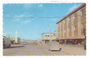 Fourth Avenue,Whitehorse,Yukon,Canada,40-60s