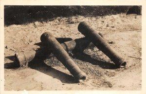 uk41984 les cannons des rois musee d abomey dahomey africa hut