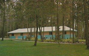 Canada Parklane Motel Christina Lake British Columbia