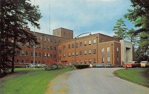 TB hospital London KY