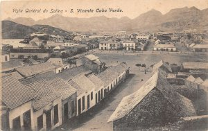 Lot163 general view of salinas Vicente cape verde