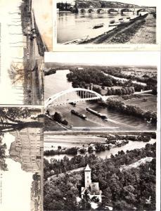 EURE Haute-Normandie (Dep 27) 381 Cartes Postales 1900-1940