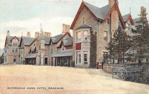 BR64577 invercauld arms hotel braemar    scotland