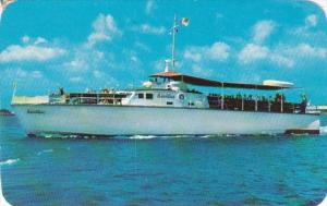 Cruise Yacht Adventure Of Pearl Harbor