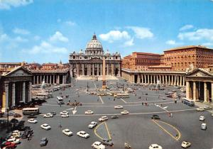 Citta del Vaticano - Church of St Peter