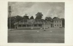 malay malaysia, Negeri Sembilan, SEREMBAN, Post Office (1920s) RPPC