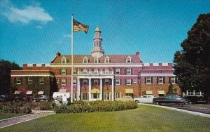 Molly Pitcher Hotel Red Bank New Jersey