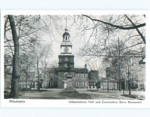 old rppc NICE VIEW Philadelphia Pennsylvania PA i6772