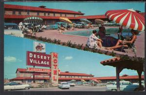 Desert Village Motel,Fort Worth,TX