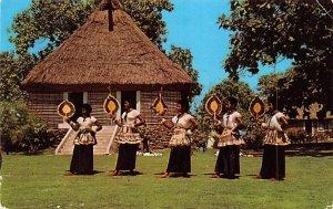 The Seasea Fiji 1972