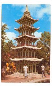 Haw Par Villa, Sinapore, 40-60s