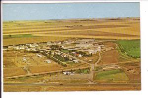 Briercrest Bible Institute, Caronport,  Saskatchewan
