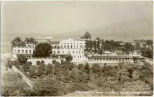 RPPC Hotel Chula Vista Cuernavaca Morelos Mexico