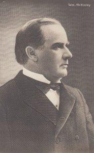 President McKinley , 00-10s