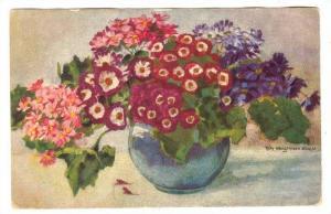 Flower still Life, AS Honigsmannn, 00-10s