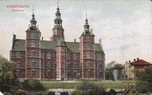 Kobenhavn , Rosenborg , Denmark , 00-10s