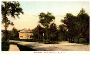 New York  New Rochelle , Beechmont