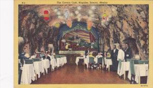 The Cavern Cafe, Nogales, Sonora, Mexico, PU-1949