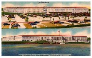 Washington D.C.   Pentagon