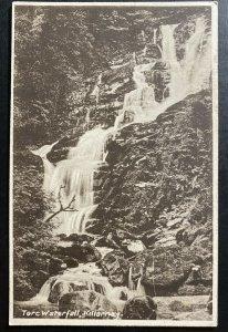 Mint Real Picture Postcard Ireland Killarney Torc Waterfall