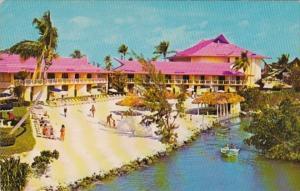 Florida Miami Beach The Castaways
