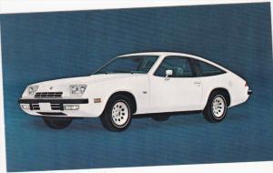 1975 Chevrolet Monza 2+2, 1970´s