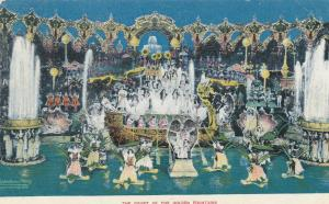 NEW YORK CITY, 1901-07 ; HIPPODROME Show A Society Circus