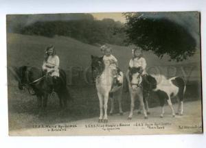 170911 MARIA KYRA Russia & Prince ALVARO ALONSO Spain OLD