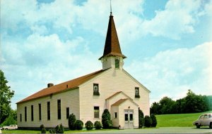 New York Rome Base Chapel Griffiss Air Force Base