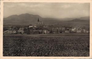 Czech Republic - Laun Louny 03.00